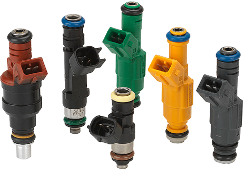 Bosch Petrol Injector 0280158057