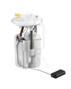 Bosch 0580200025 Fuel Pump - Single