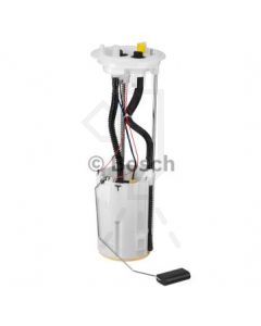 Bosch 0580203098 Fuel Pump - Single