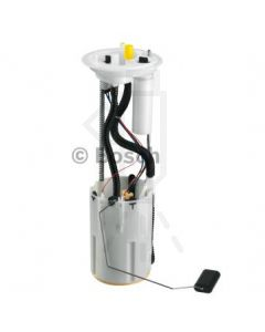 Bosch 0580203102 Fuel Pump - Single