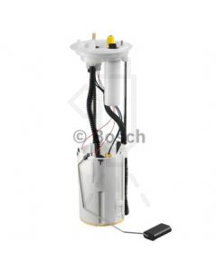 Bosch 0580203117 Fuel Pump - Single