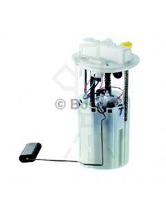 Bosch 0580303027 Fuel Pump - Single