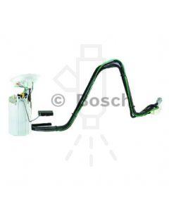 Bosch 0580314545 Fuel Pump - Single