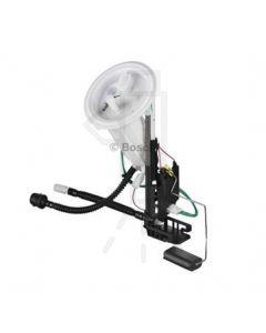 Bosch 0580314554 Fuel Pump - Single