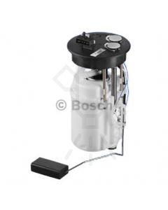 Bosch 0986580134 Fuel Pump - Single