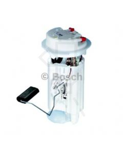 Bosch 0986580171 Fuel Pump - Single