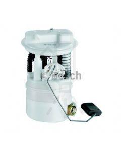 Bosch 0986580358 Fuel Pump - Single