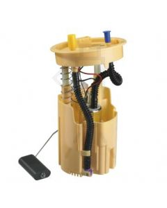 Bosch 0986580379 Fuel Pump - Single