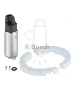 Bosch 0986580804 Fuel Pump - Single
