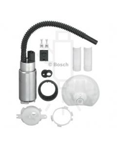 Bosch 0986580820 Fuel Pump - Single