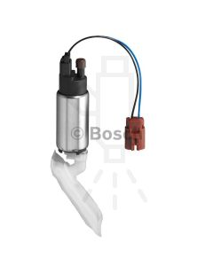 Bosch 0986580914 Fuel Pump - Single