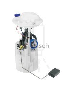 Bosch 0986580947 Fuel Pump - Single