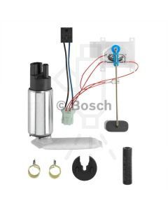 Bosch 0986580965 Fuel Pump - Single