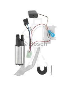Bosch 0986580966 Fuel Pump - Single