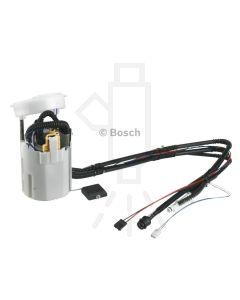 Bosch 1582980293 Fuel Pump - Single