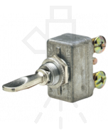 Narva 60092BL Momentary (On)/Off/Momentary (On) Heavy-Duty Toggle Switch