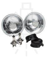 Narva 72050 H4 5 3/4'' (146mm) 12V 100/55W High/Low Beam Halogen Headlamp Conversion Kit
