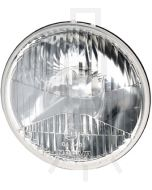 Narva 72056 H1 5 3/4'' (146mm) High Beam Halogen Headlamp Only
