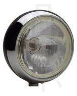 Cibie Oscar Driving Lamp - Spread Beam