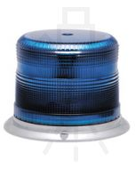 Hella 6750 Series Blue - Double/Quad Flash, Multi Voltage 12-24V DC (1600)