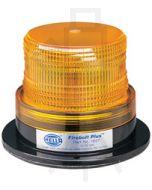 Hella Firebolt Plus Series Amber - Multi Voltage 12-72V DC (1657)