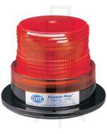 Hella Firebolt Plus Series Red - Multi Voltage 12-72V DC (1656)
