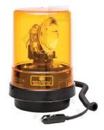 Hella KL700 Series Amber - Magnetic Mount, 24V DC (1722MAG)