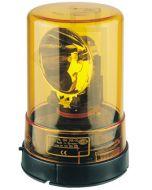 Hella KL710 Series Amber - 24V DC (1705)