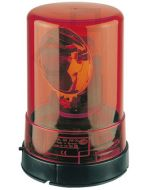 Hella KL710 Series Red - 24V DC