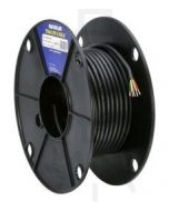 Narva 5802-30BK Single Core Black 2 B&S Battery and Starter Cable 30m