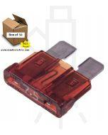 Narva 52807 Standard ATS Blade Fuses 7.5Amp (Box of 50)