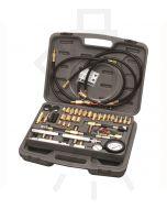 Toledo 307300 Fuel Pressure Tester Kit - Master Fuel Injection